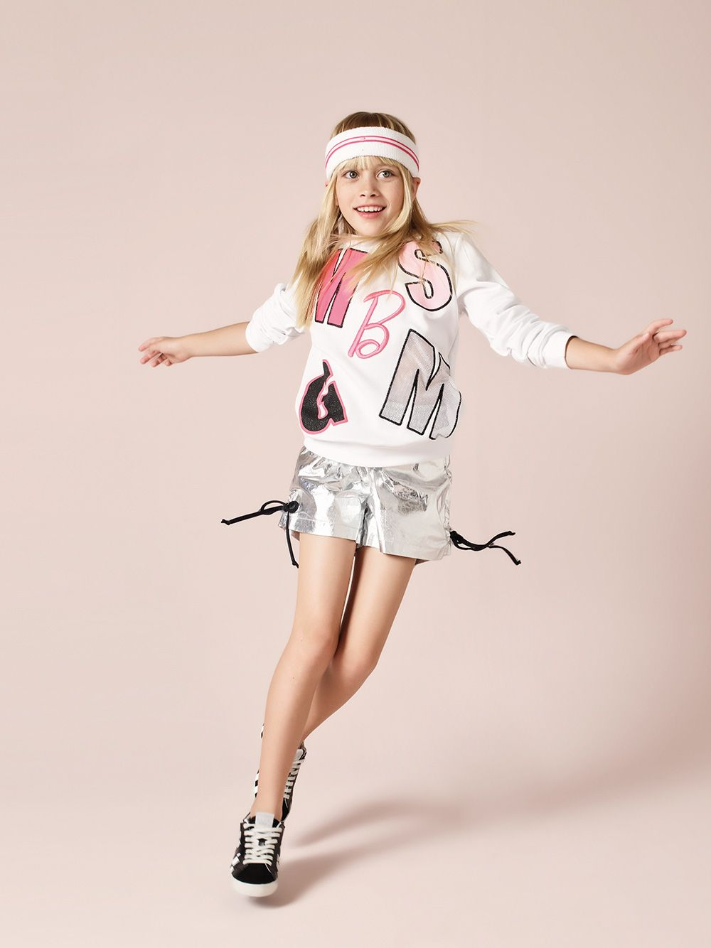 Pin by CP ANZ on MSGM Kids Barbie Activewear Range | Msgm ...