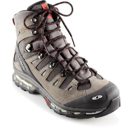 Salomon Quest 4D GTX Hiking Boots Women's   REI Co op