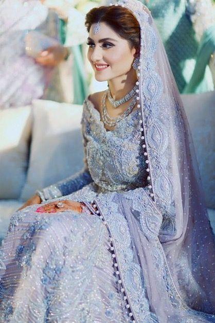 ec15c41d5a Beautiful Valima dress by Faraz Manan   Shaadi in 2019   Pakistani ...