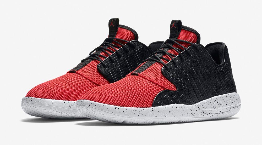 Jordan Eclipse Bred Black Leather - Sneaker Bar Detroit | Nike ...