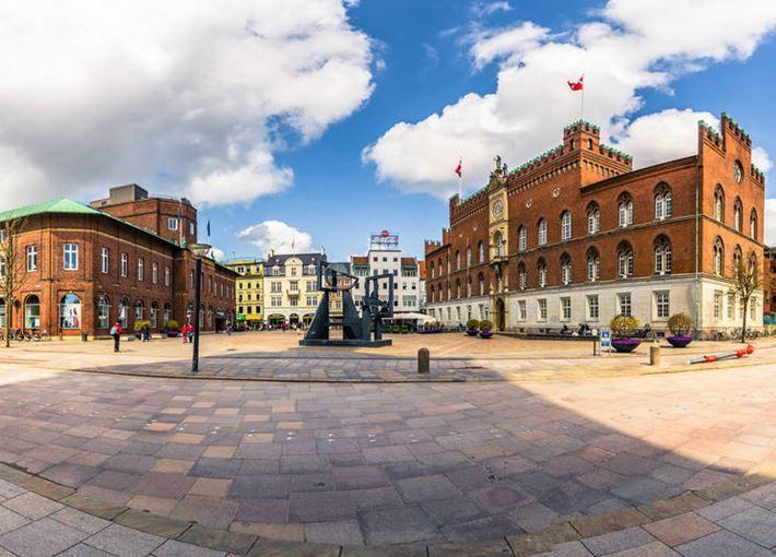 Odense | viaggi | Pinterest | Odense