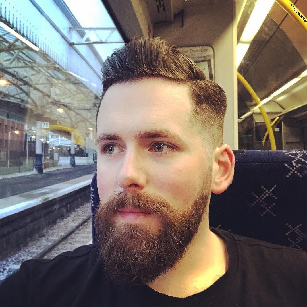 Pin By Pierre On Daadi Mooch The Beard Moustache Guide Mens Hairstyles With Beard Beard Styles Beard Hairstyle