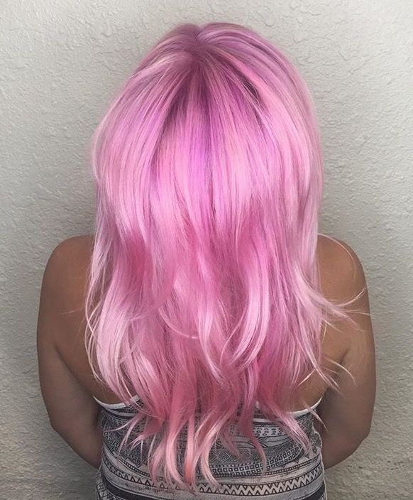 Pin By Frances Jeffers On Hair Pinterest Hair Coloring Wild