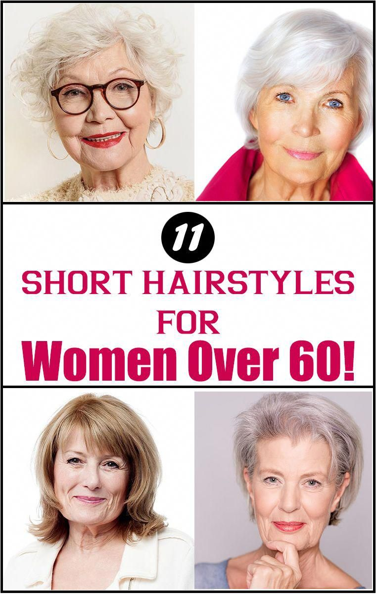 Short Hairstyles Pixie Over 50