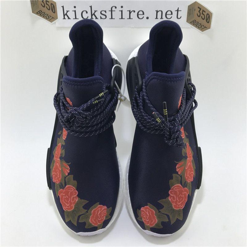 44e34b78a98 Adidas Pharrell Williams NMD X GUCCI BB0624 From Kicksfire.net ...