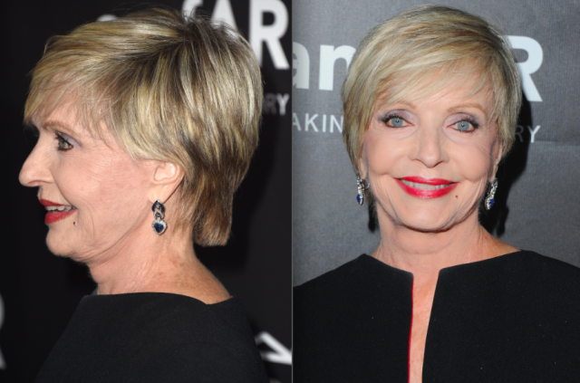 50s Short Hairstyles: The Best Hairstyles For Women Over 50