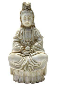 Feng Shui Beratung, Quan Yin ist eine der beliebtesten Gottheiten in der Buddhistischen Tradition.