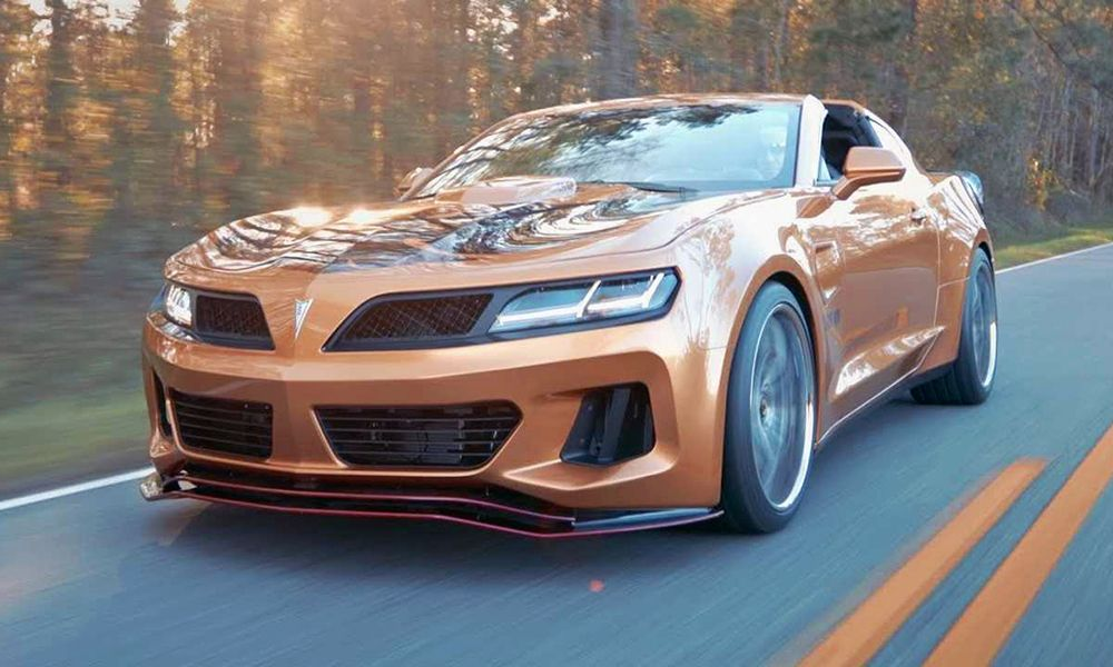 2020 Trans Am 455 Super Duty – The Legend Lives On! Learn more!!!