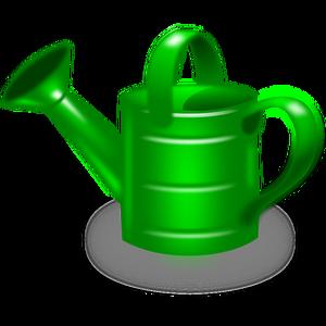 Watering Can Vector Clip Art Watering Can Watering Clip Art