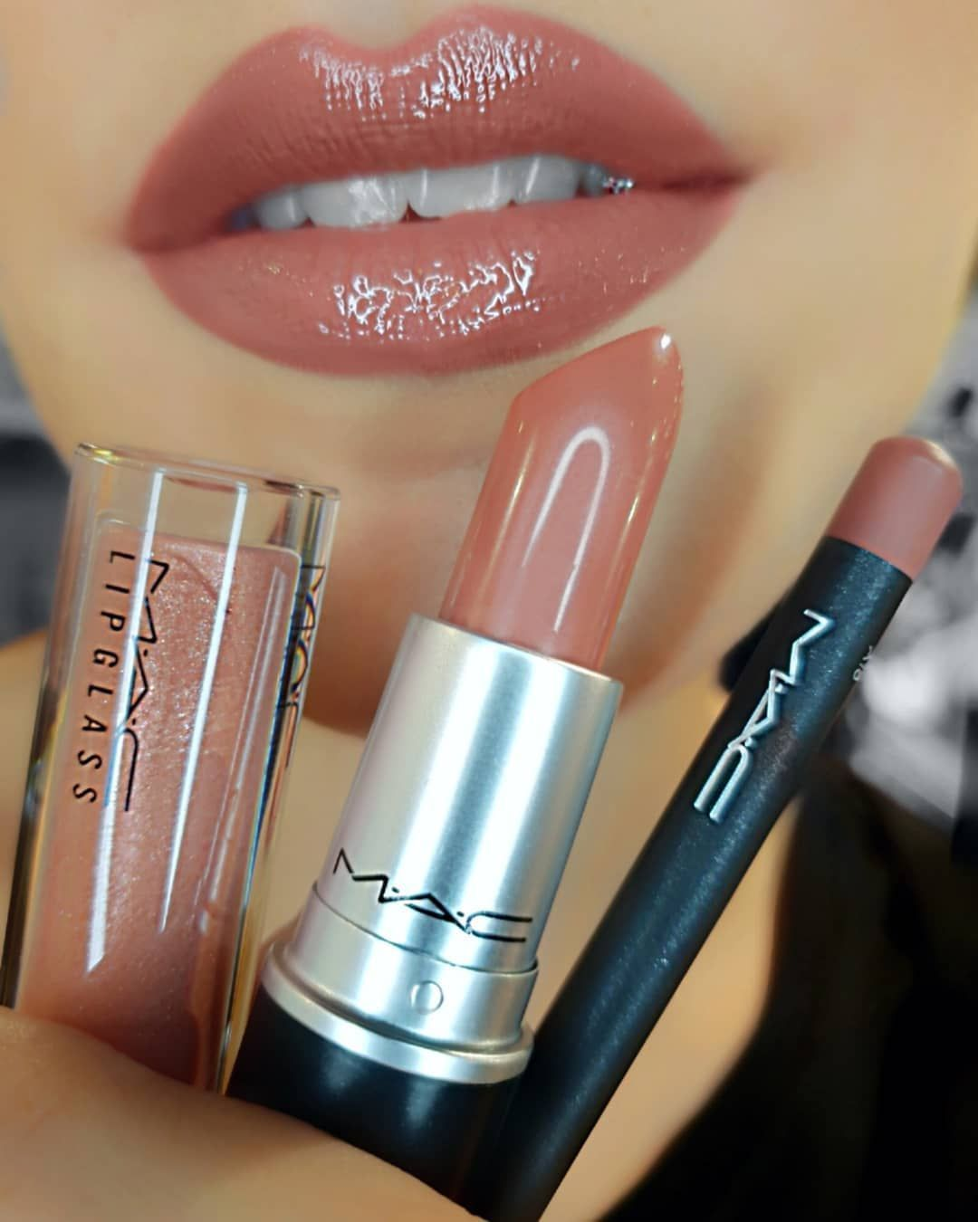 These 32 Gorgeous Mac Lipsticks Are Awesome - Hair and Beauty eye makeup Ideas T... - These 32 Gor