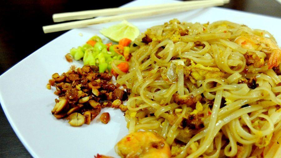 """""""Bho Bho Thai"""" - Menu Khas Thailand di Pulau Dewata  - http://keponews.com/2014/11/bho-bho-thai-menu-khas-thailand-di-pulau-dewata/"""