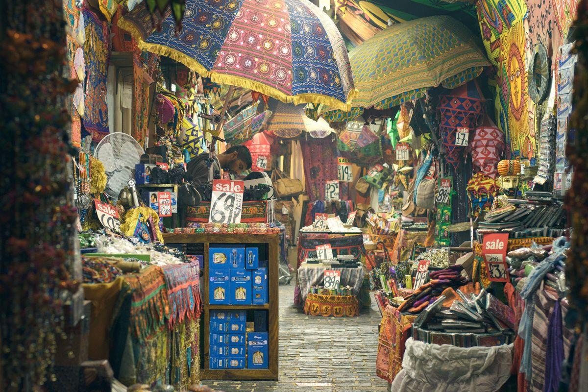 Bazaar by Szentgyörgyi János on 500px