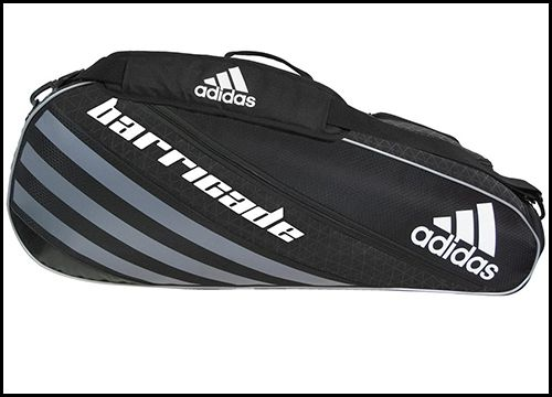 10 Best Tennis Backpack Racquets Brands For 2019 Reviews With Images Racquet Bag Adidas Barricade Tennis Backpack