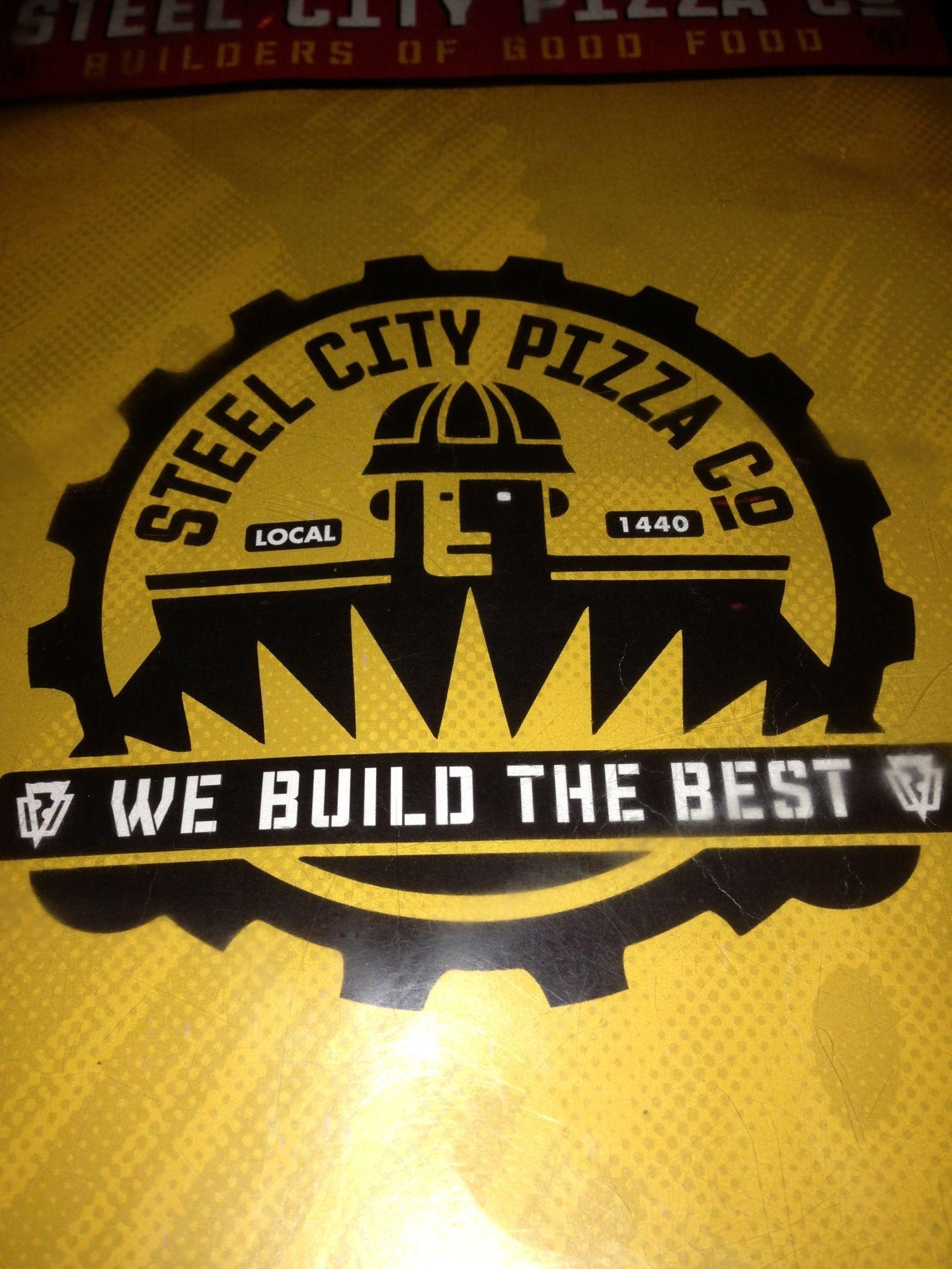Steel City Pizza Company Pizza Company Local Bars Pizza