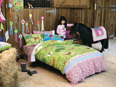 Horse Themed Bedrooms For Girls Google Search
