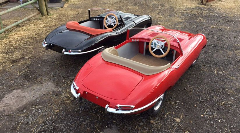 Jaguar E Type Xk120 140 Ebay
