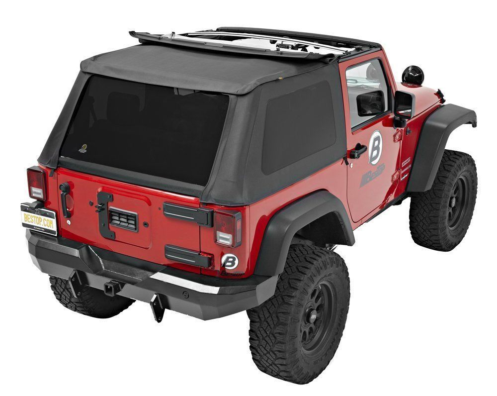 NEW Sunroof Soft Top for 2017 2016 2015 2014 2013 2012