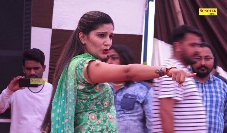 Latest Haryanvi Song New Dj Haryanvi Song 2018 Sapna Choudhary Maina Haryanvi New Dj Songs Dj