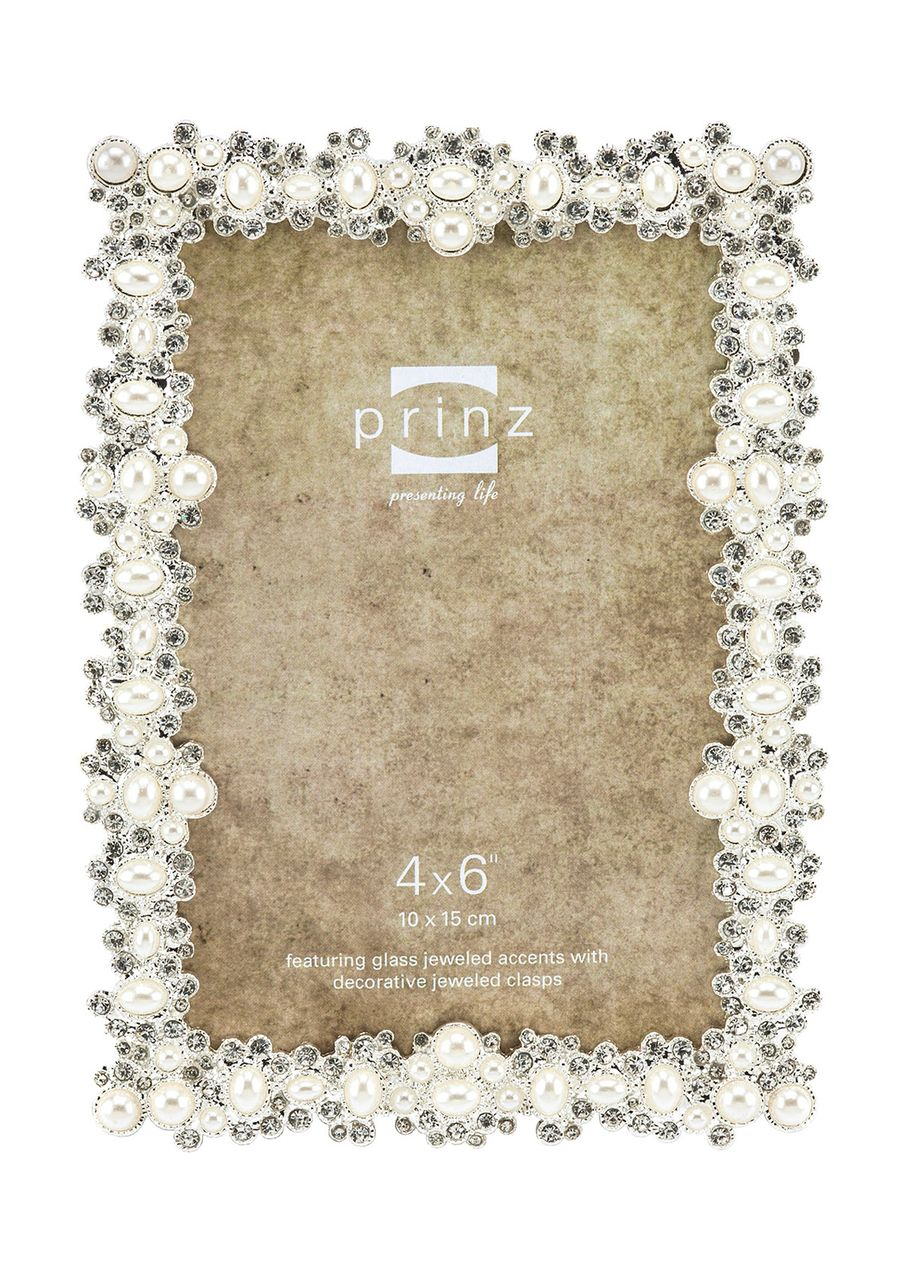 Prinz 4x6 marilyn glass jeweled frame for the home pinterest prinz 4x6 marilyn glass jeweled frame jeuxipadfo Images