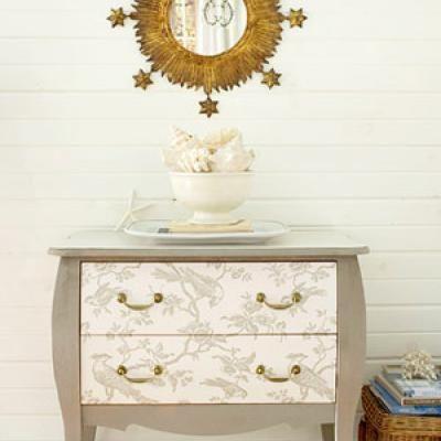 Papel Pintado Muebles | openDeco. Decoración e interiorismo ...
