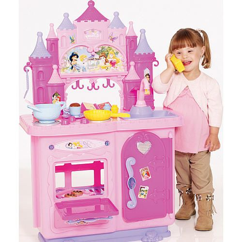 Little Girl Kitchen Sets Garbage Cans For Disney Set Google Search Toys Girls