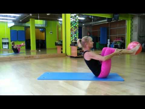 Pilates Super Sculpt - YouTube #pilatesvideo