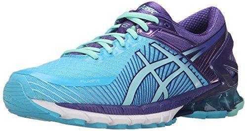 ASICS Women s Gel-Kinsei 6 Running Shoe ac72cb987a589