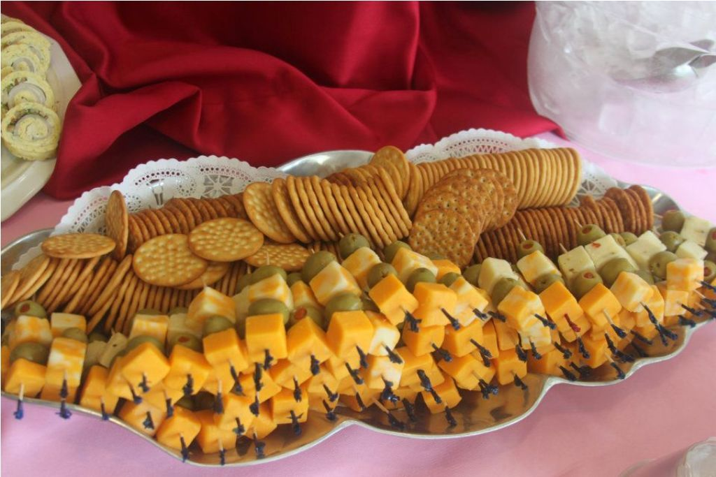 Wedding finger food ideas reception wedding food ideas on a