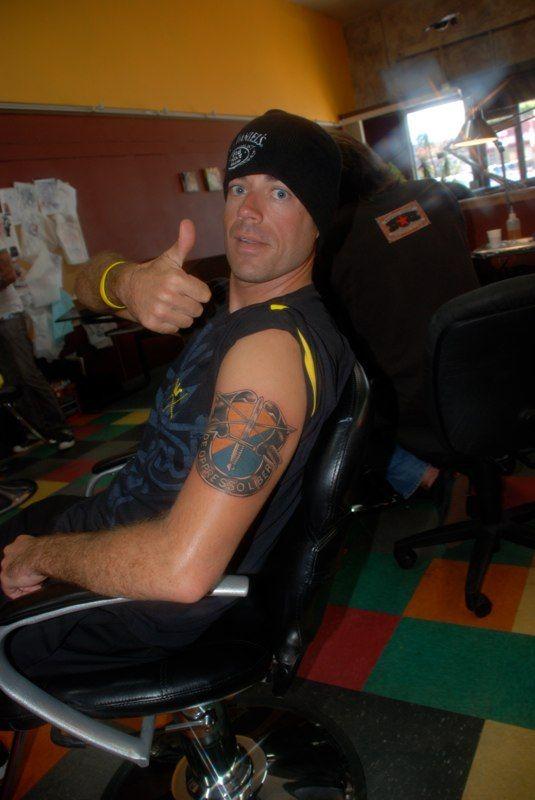 Carson Daly Tattoos : carson, tattoos, Carson, Celebrity, Tattoos,, Daly,, Tattoos