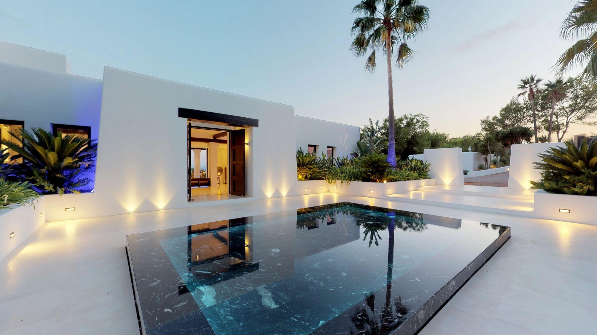 Virtual 360 ° Tours Luxury Real Estate Mallorca and