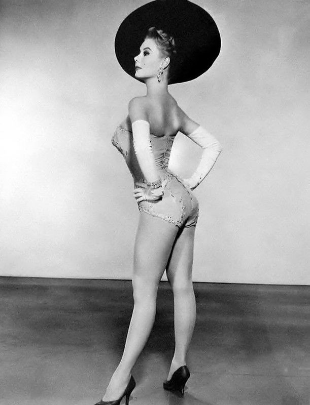 mitzi gaynor photos