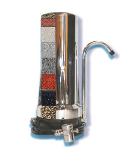 Countertop Alkaline Water Filter Alkaline Water Filter Water