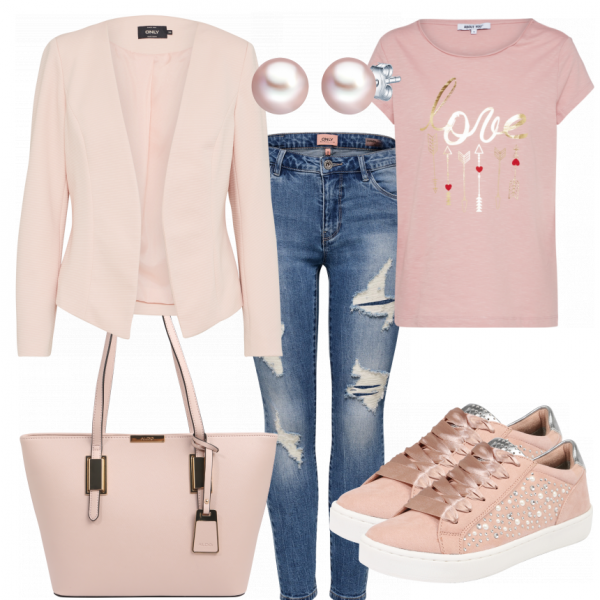 Photo of LOVE Outfit  – Freizeit Outfits  bei FrauenOutfits.de