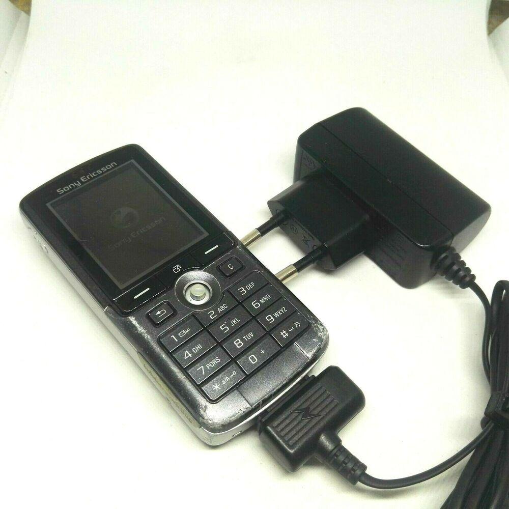 Sony Ericsson K750i Oxidized Black Unlocked Cellular Tri Band Mobile Phone Ebay Mobile Phone Phone Cellular