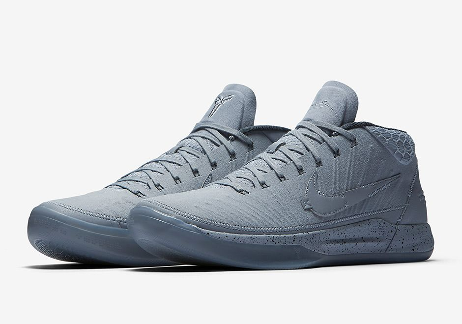 "4db249ec38e5 The Nike Kobe AD Mid ""Mamba Mentality"" Pack Releases This Thursday Page 6  of 6 - SneakerNews.com"