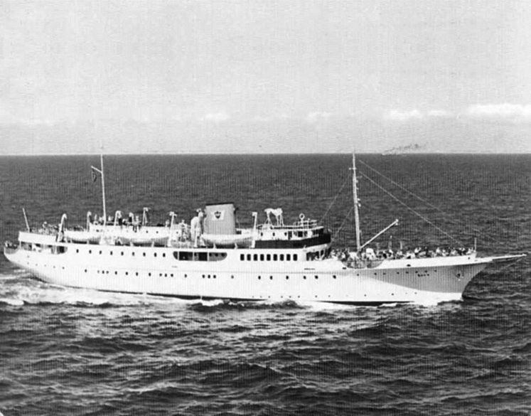 Bilderesultat For Barbara Hutton Yacht Stockholm Skip Og B 229 Ter Pinterest Stockholm