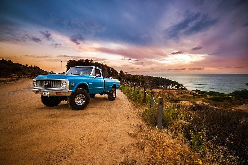 1972 Explore Truck Yeah Used Cars Movie Chevy Trucks