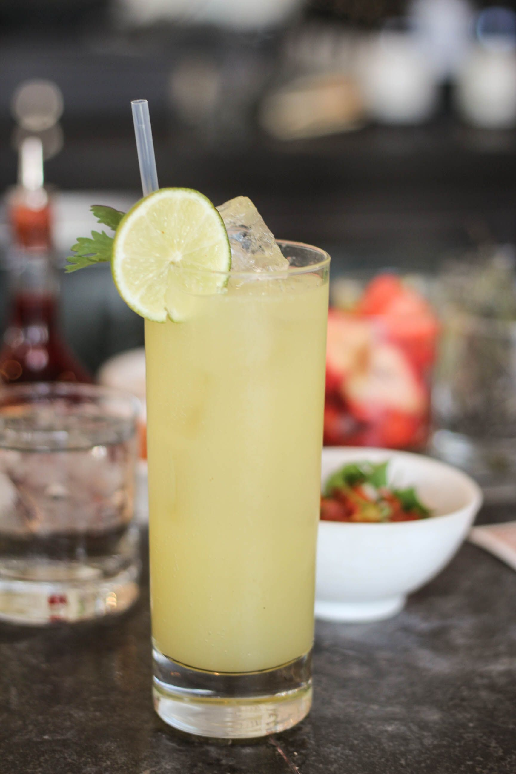 Dear love happy hour review for gracias madre in west