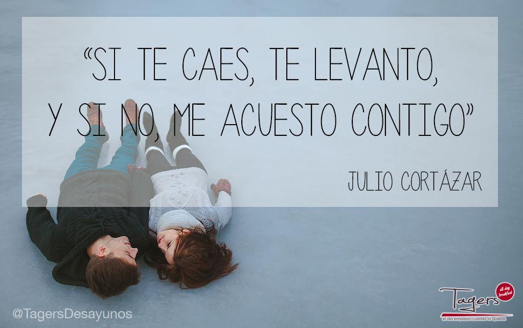 Julio Cortázar #Quotes #Frases #Cortazar