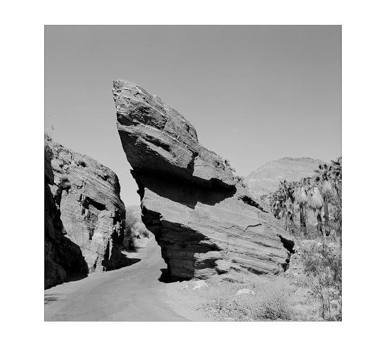 Desert Rocks Wall Art Print Justine Milton Photography