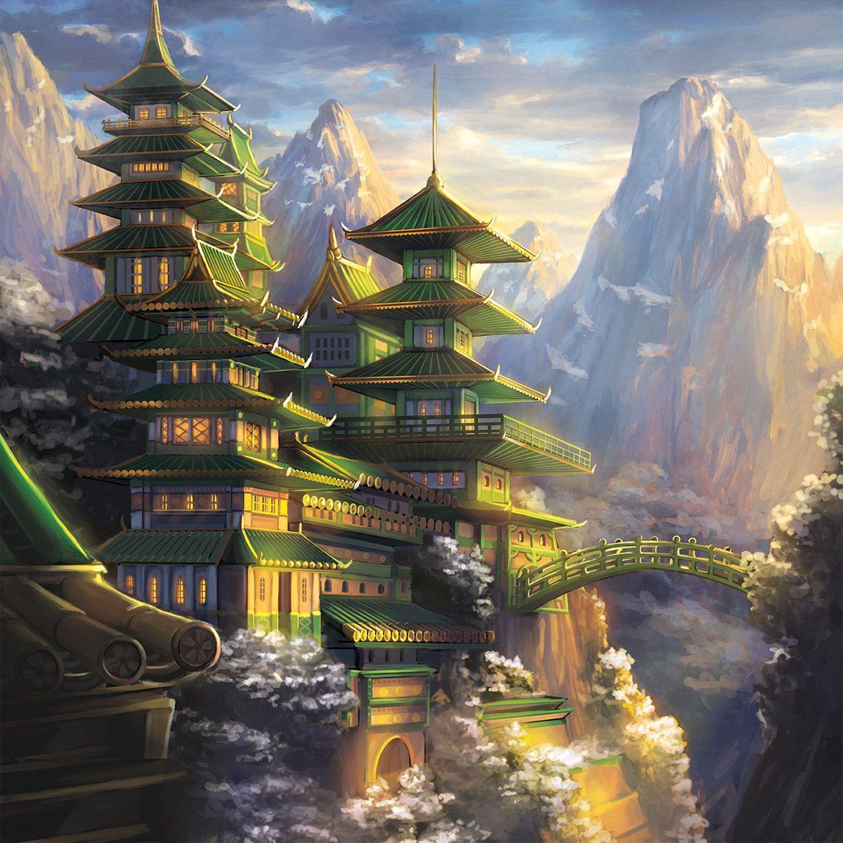 Http://www.deviantart.com/art/Fortified-Monastery-of-the