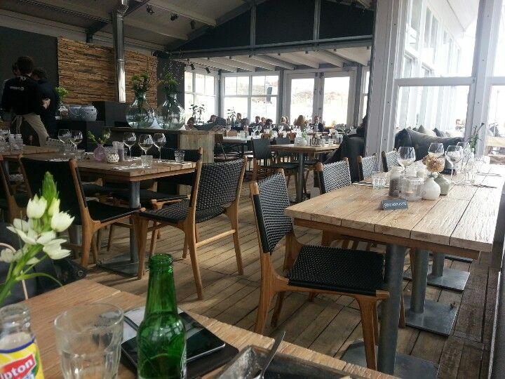 branding beachclub noordwijk - a cozy place. | restaurant design ... - Cafe Mit Buchladen Innendesign Bilder