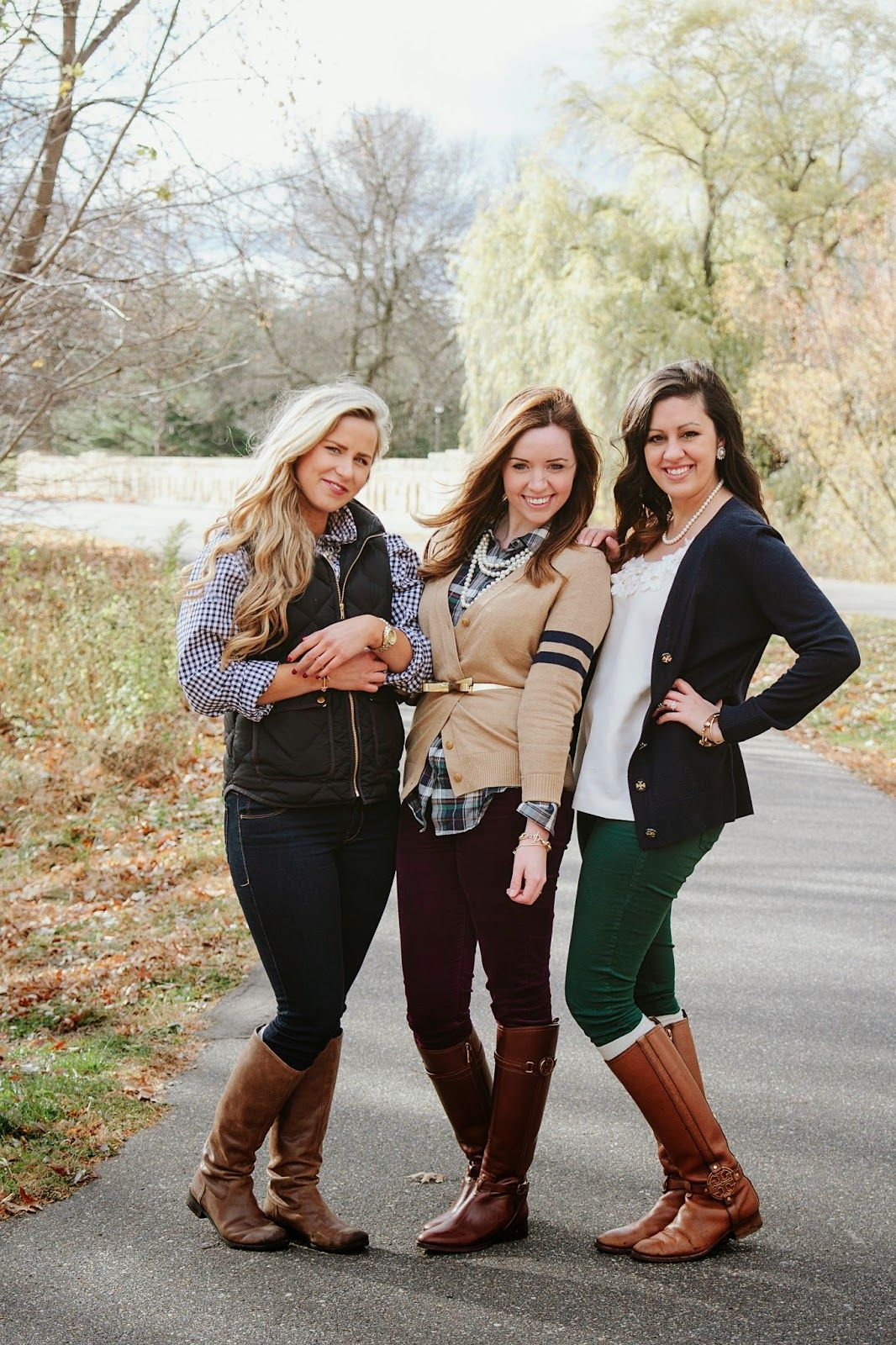all american prep | bows, pearls & sorority girls | fashion.obsessed