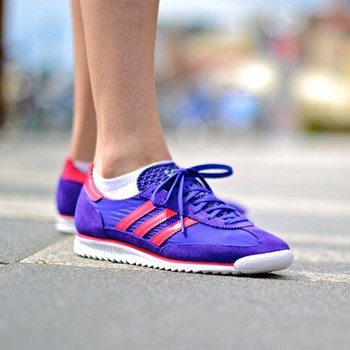 Buty Adidas Sl 72 Women G95961 Worldbox Pl Adidas Sl 72 Sneakers Men Adidas