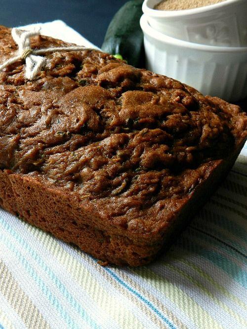 whole wheat zucchini bread  zucchini bread bread food