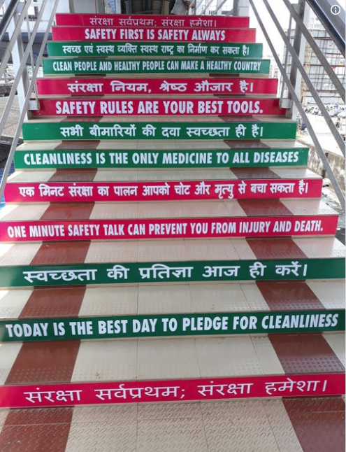 500 OF THE WORLDS BEST HEALTH AND SAFETY SLOGANS Safety