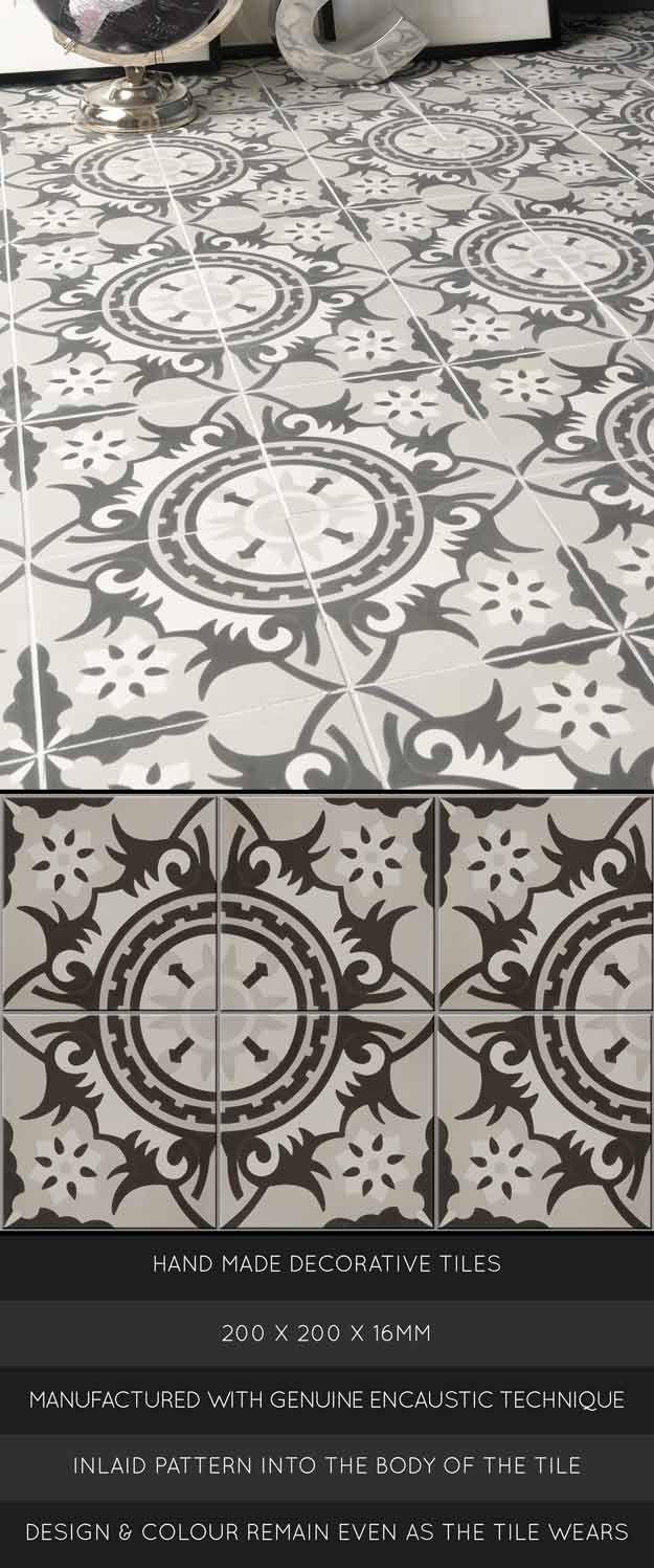 Casa Moroccan Tiles 85c