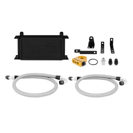 Mishimoto 00-09 Honda S2000 Thermostatic Oil Cooler Kit