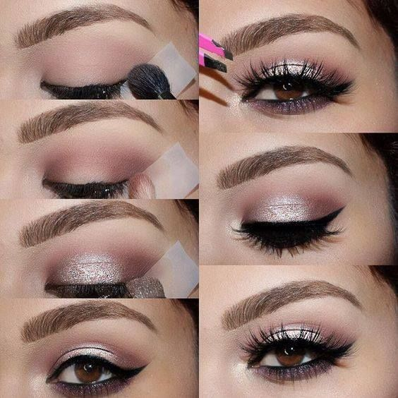 Makeup Artist ^^    pinterest makeupartist4ever - Tipos De Cejas