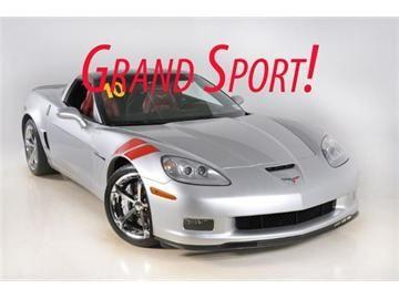 Certified Pre Owned 2010 Chevrolet Corvette Convertible 45 888 Http Www Chevroletcorvetteusa Com Used Inventory Used Corvette Corvette For Sale Corvette